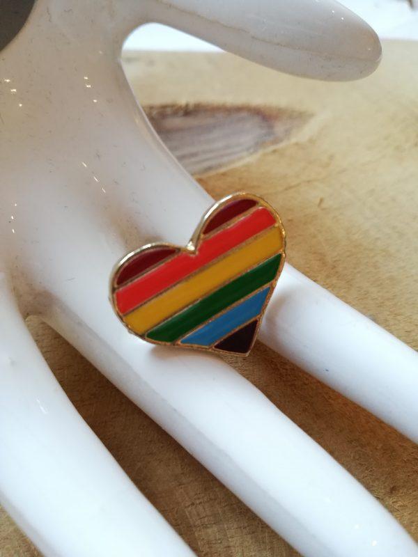 pin's LGBTQ