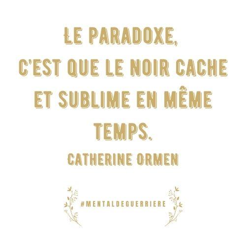 Catherine Ormen